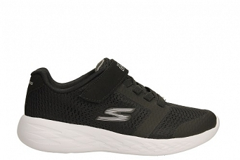 SKECHERS GO RUN 600-ROXLO 97860 BLK