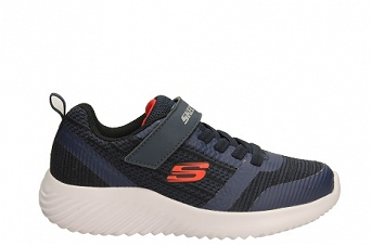 SKECHERS BOUNDER ZALLOW 98302 NVBK