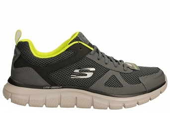 SKECHERS TRACK BUCOLO 52630CCLM