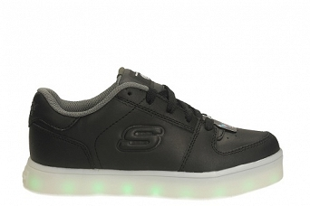 SKECHERS ENERGY LIGHTS 90601 BLK