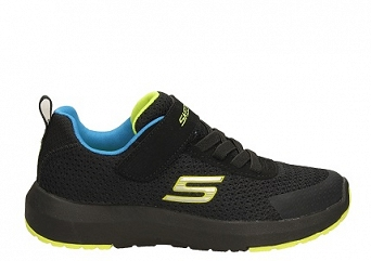SKECHERS DYNAMIC TREAD 98151BBLM